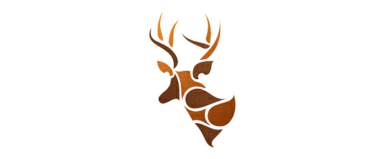 19 deer logos for inspiration deer logos for inspiration rh pinterest co uk deer logo images deer logos free