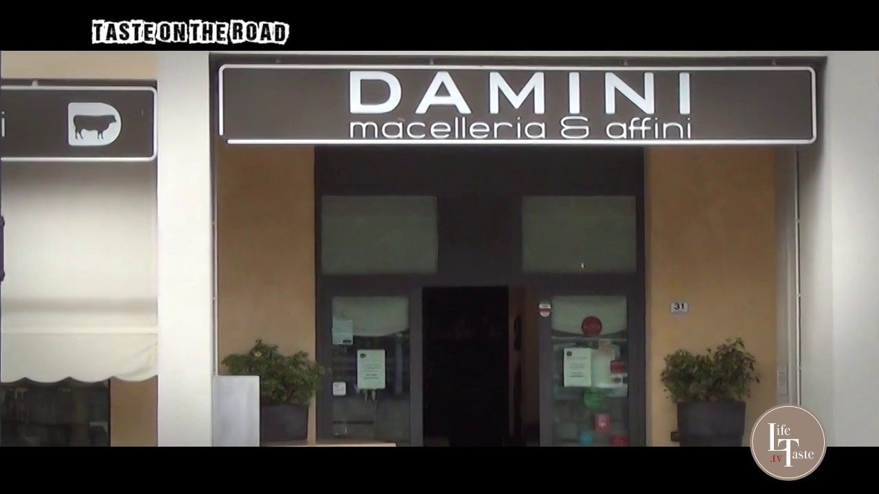 TasteOnTheRoad   Giampietro Damini: Identità dell'eccellenza !