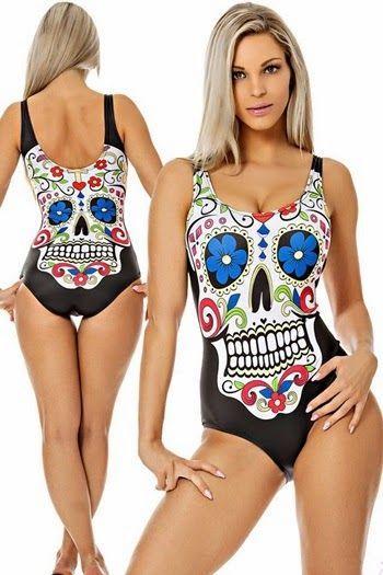 Ropa de playa mujer mexico