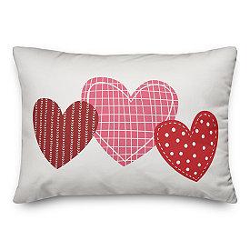 Kirkland S In 2020 Valentines Pillows Pillows Heart