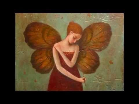 Volare..nel favoloso mondo di Amelie e Duy Huynh ..con la Noyee di Yann ...