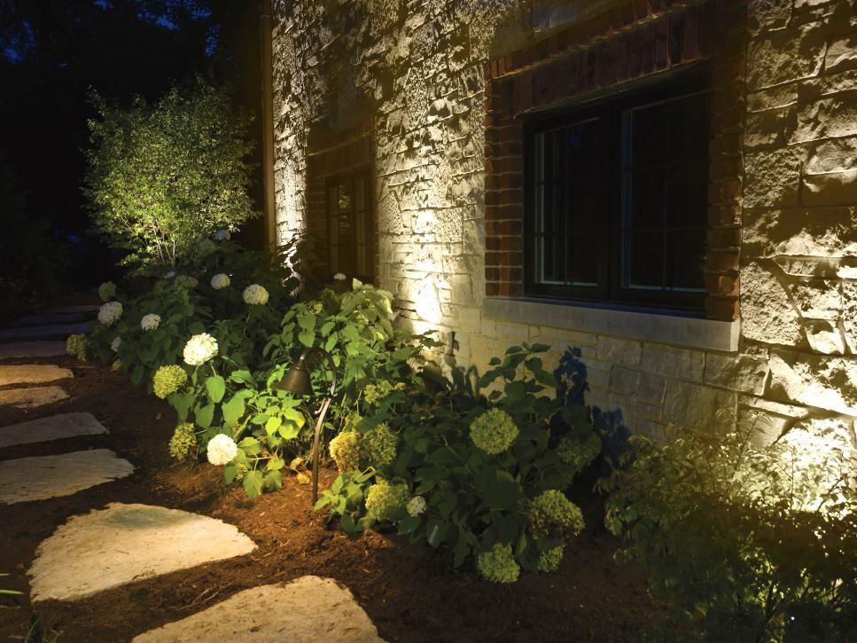 22 landscape lighting ideas landscaping landscape lighting rh pinterest com