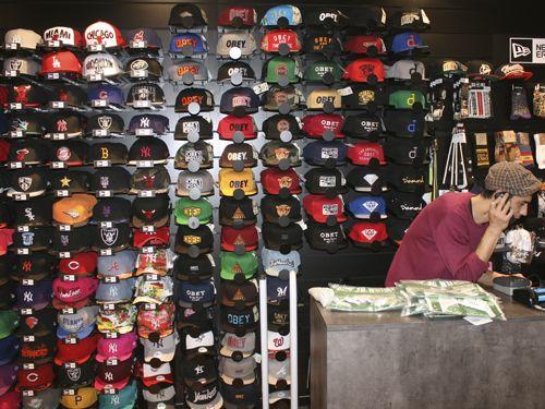 Tienda - ALLSTARS Tienda Ropa Hip Hop 69020298126