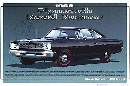 1960 S Plymouth Roadrunner Google Search American Muscle Cars Mopar Car Advertising Vintage Advertisements