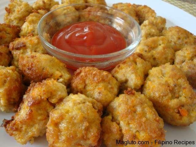 Filipino recipies filipino recipe meatballs version 2 welcome to the filipino food recipes website forumfinder Gallery
