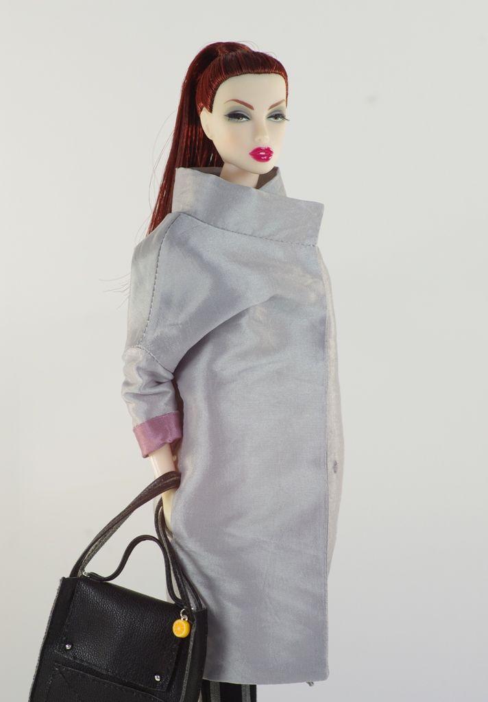 Frozen – Fall/Winter 2015 - Dagamoart.com – Doll Fashion Studio
