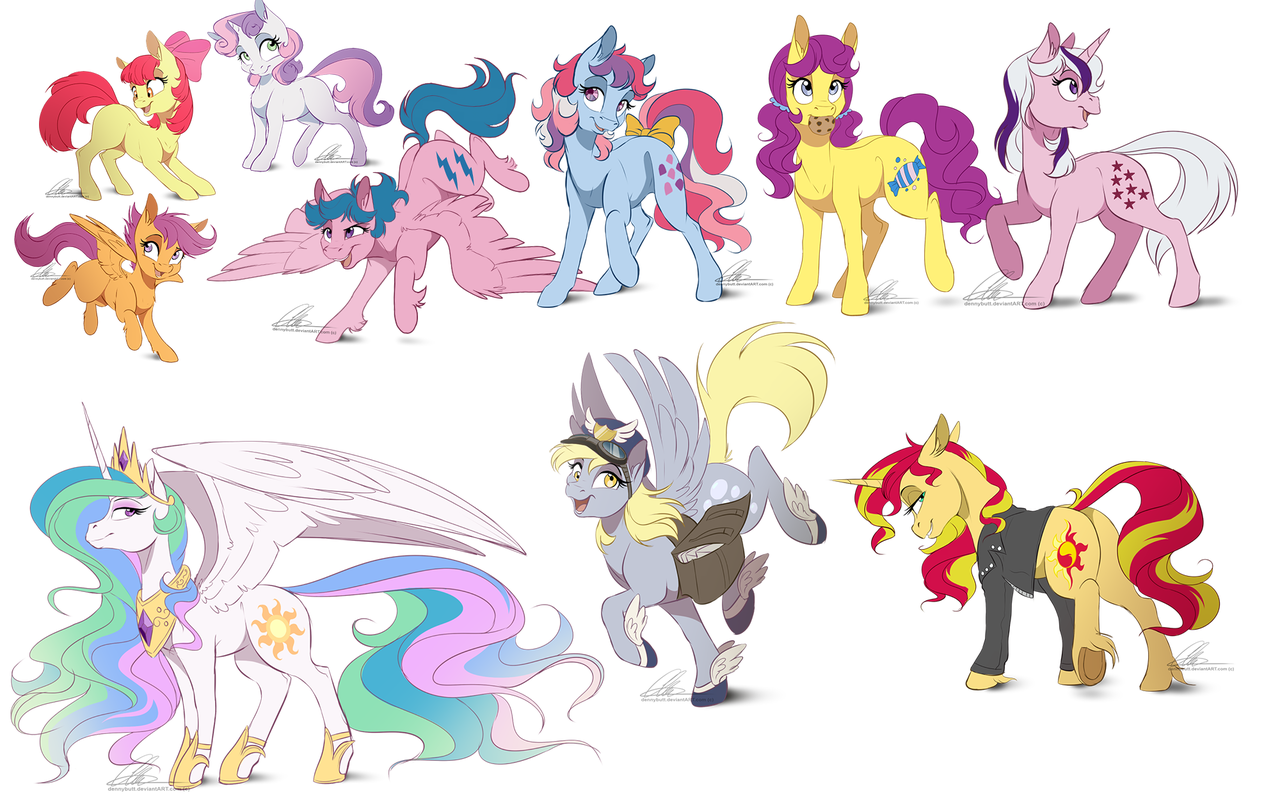 Pin On My Little Pony Pixiv is a social media platform where users. pinterest