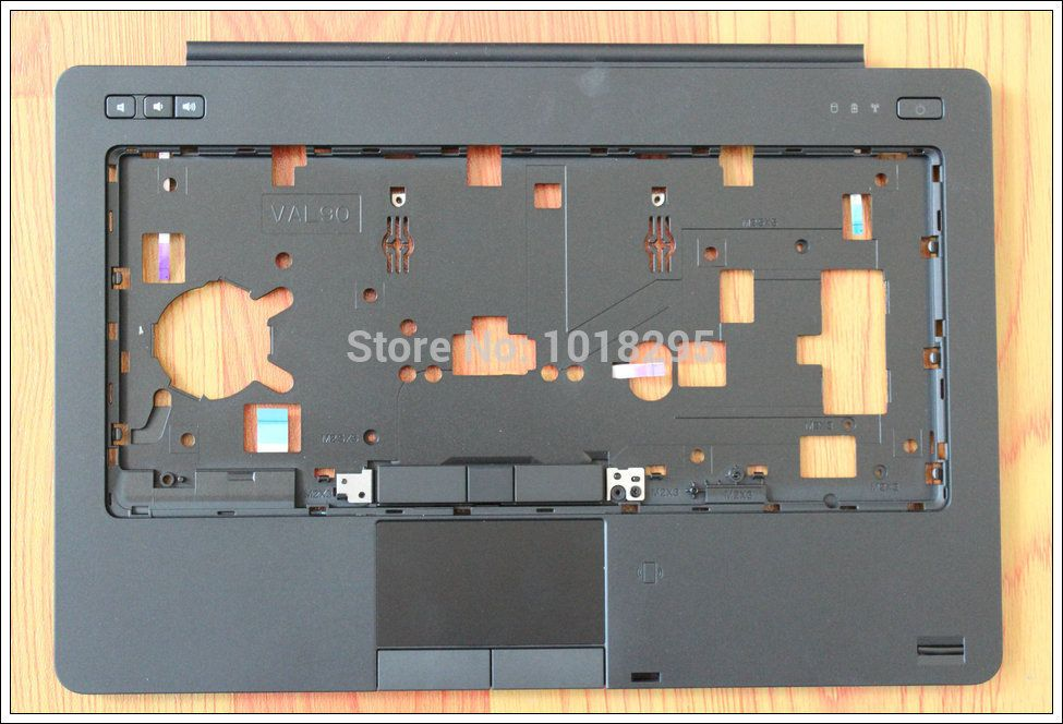 GRADE A OEM - for Dell Latitude E6440 Keyboard Bezel Pamrest