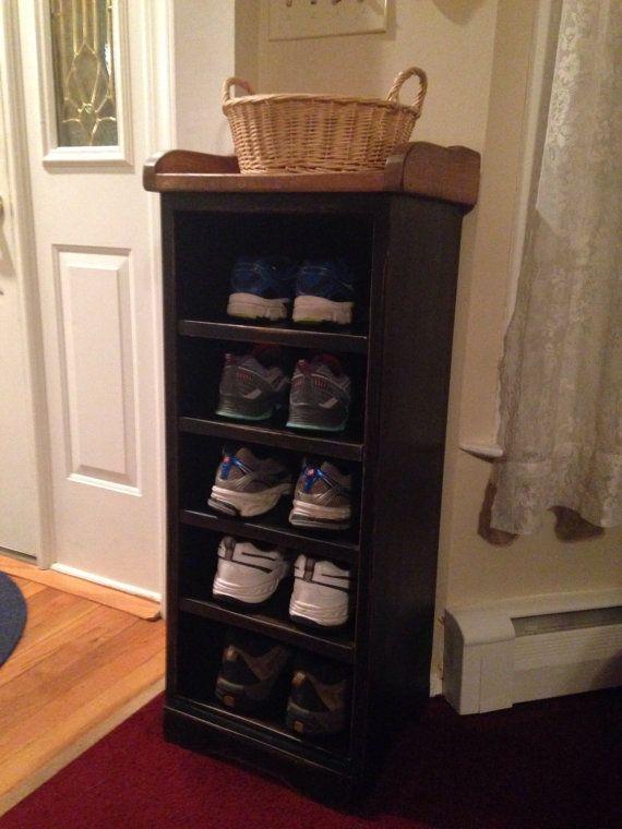Almacenaje del zapato / estante / estante del zapato / | Muebles ...