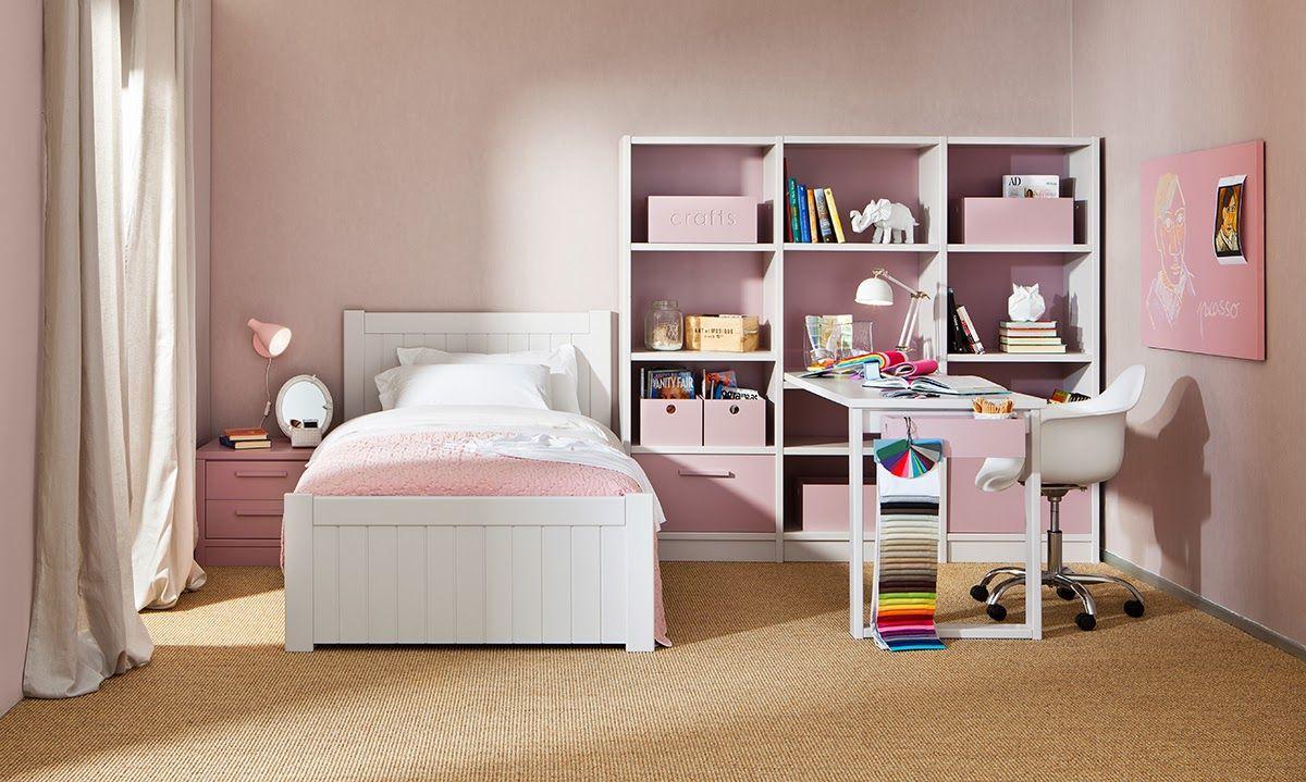 Resultado de imagen para decoración para cuarto de una niña de 12 ...
