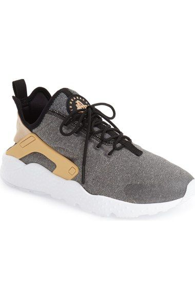 26d25185c3f6 Nike  Air Huarache Run Ultra SE  Sneaker (Women) available at  Nordstrom (I  like the Night Maroon Light Iron)