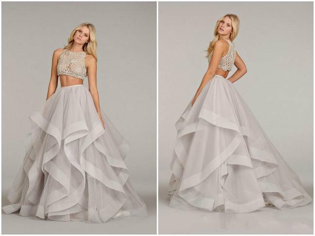 Cheap two piece prom dresses, Buy Quality prom dresses directly from ...