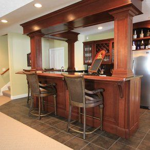Home Wet Bar, Wet Bar Designs, Wet Bars Ideas, Home Wet Bar Design