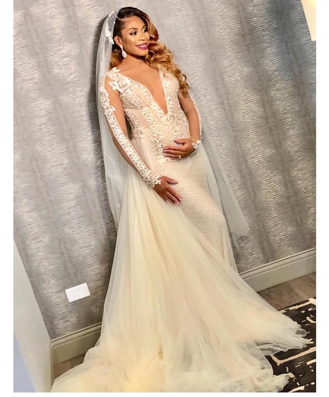 Affordable Custom Wedding Dresses Inspired By Haute Couture Designs Wedding Dresses Pregnant Wedding Dress Maternity Bridal Gowns