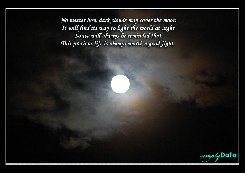 Dark Clouds Simplydota Emotional Blackmail Dark Clouds Sayings And Phrases