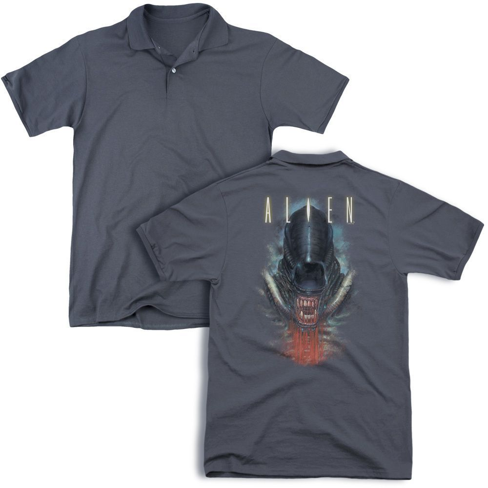 Alien/Bloody Jaw