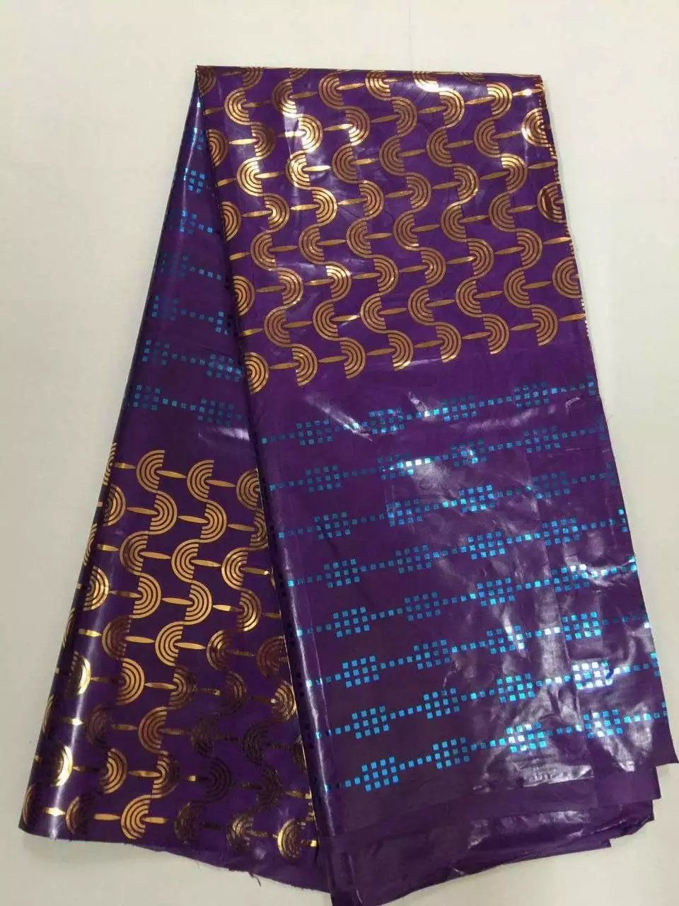 Latest Cheap purple African Lace Fabric Beautiful Lady Nigeria ...