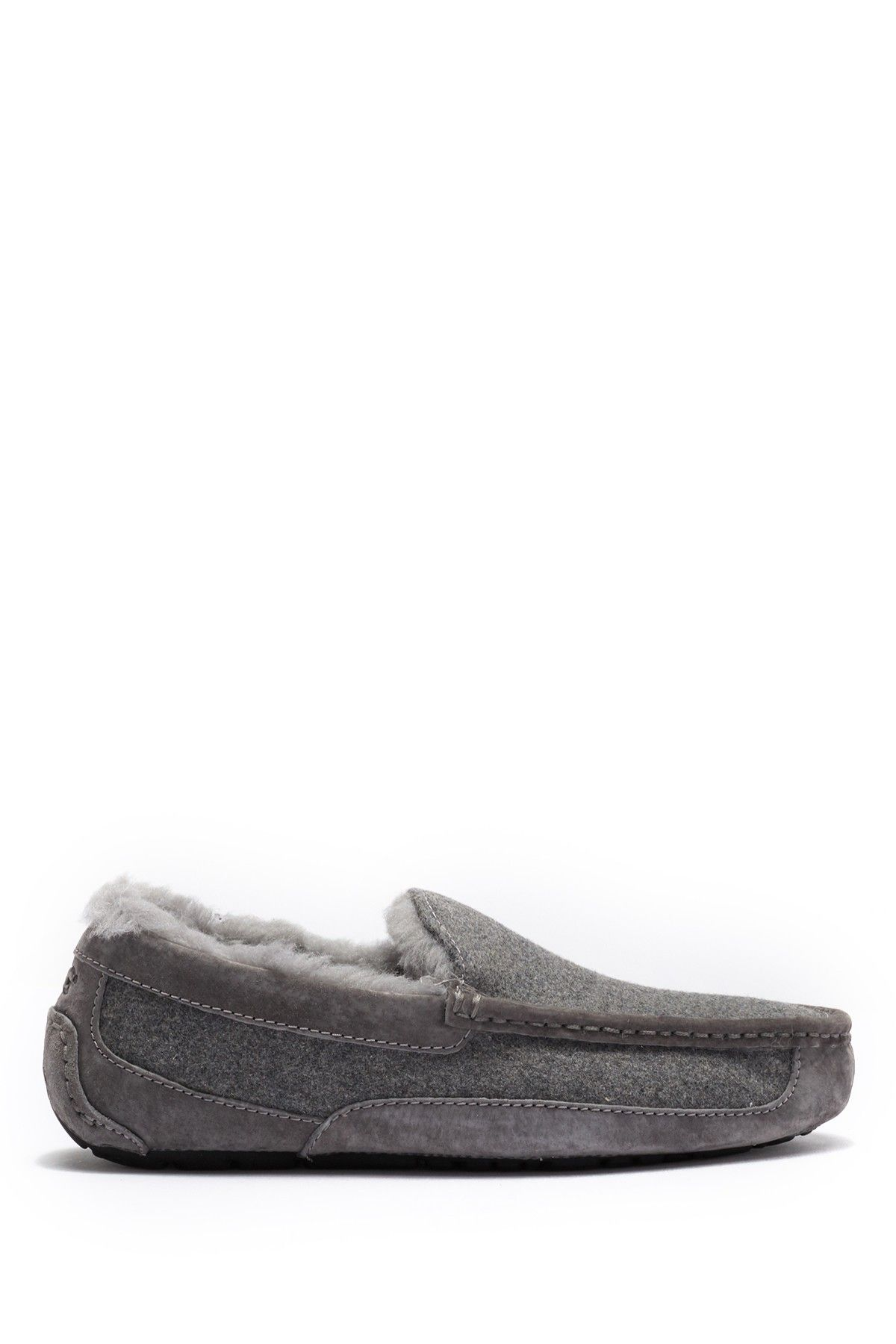 Ascot UGGpure(TM) Wool Lined Slipper by UGG on  nordstrom rack 8d5072fd9