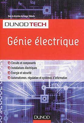 Telecharger Livre Gratuit L Electricite Facile A Comprendre Pdf Genie Electrique Electrique Telecharger Livre
