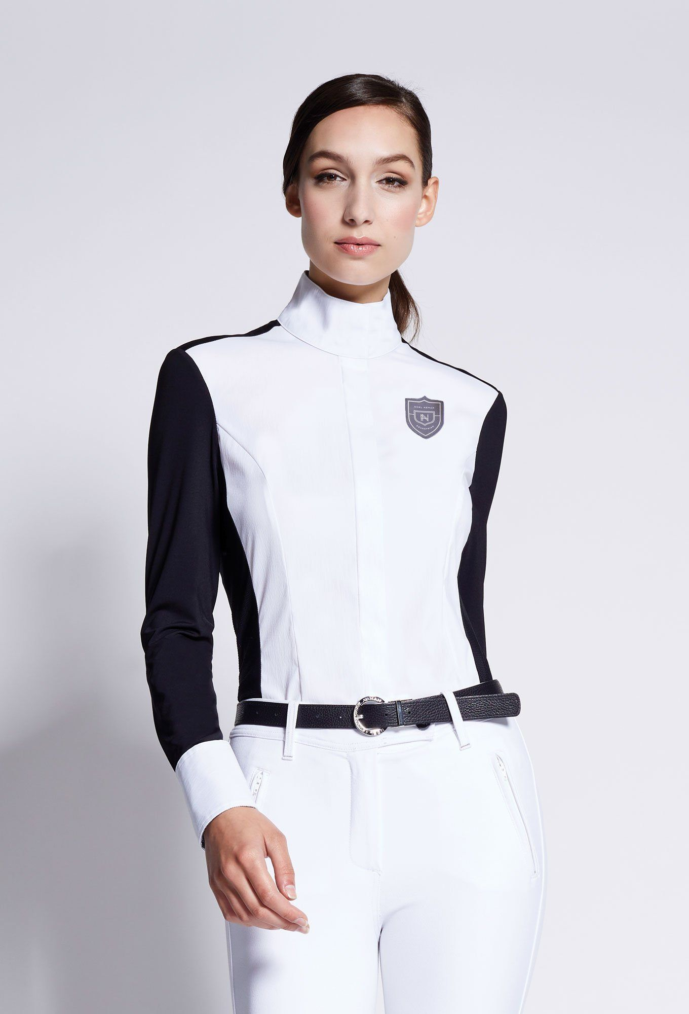 Asmar Costa Cooling Shirt Fashion Women S Equestrian Riding Outfit