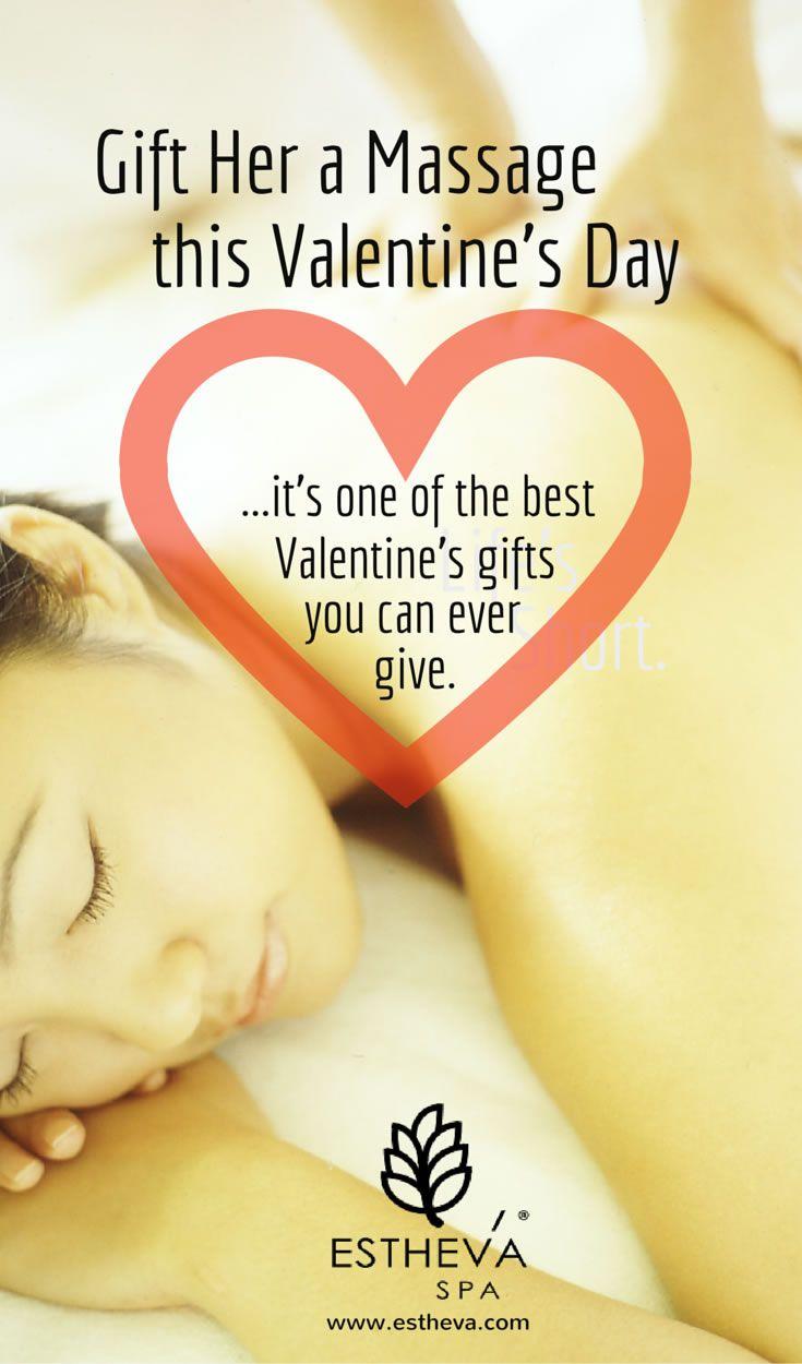 Luxury Valentine S Spa Gift Estheva Spa Singapore Pinterest