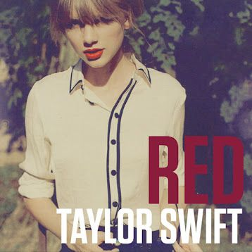 TAYLOR SWIFT RED RED RED RED RED .....