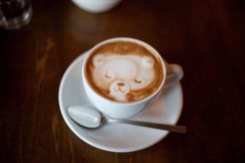 COFFEE ¿Compartamos un cafecito?