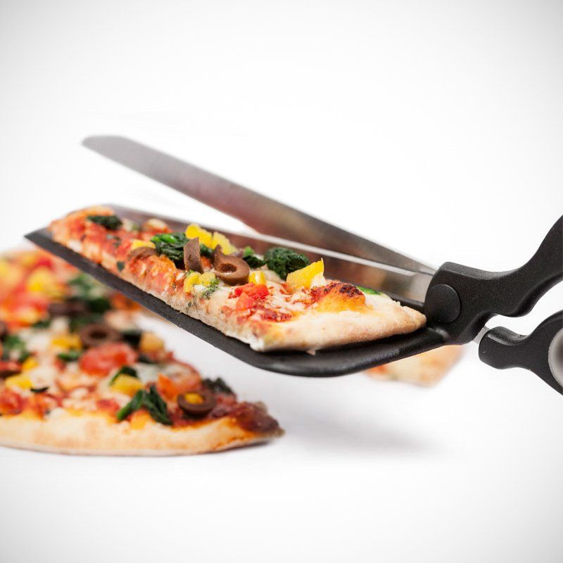 Pizza Scissors By Sagaform Fancy Pizza Pizza Scissors Cooking