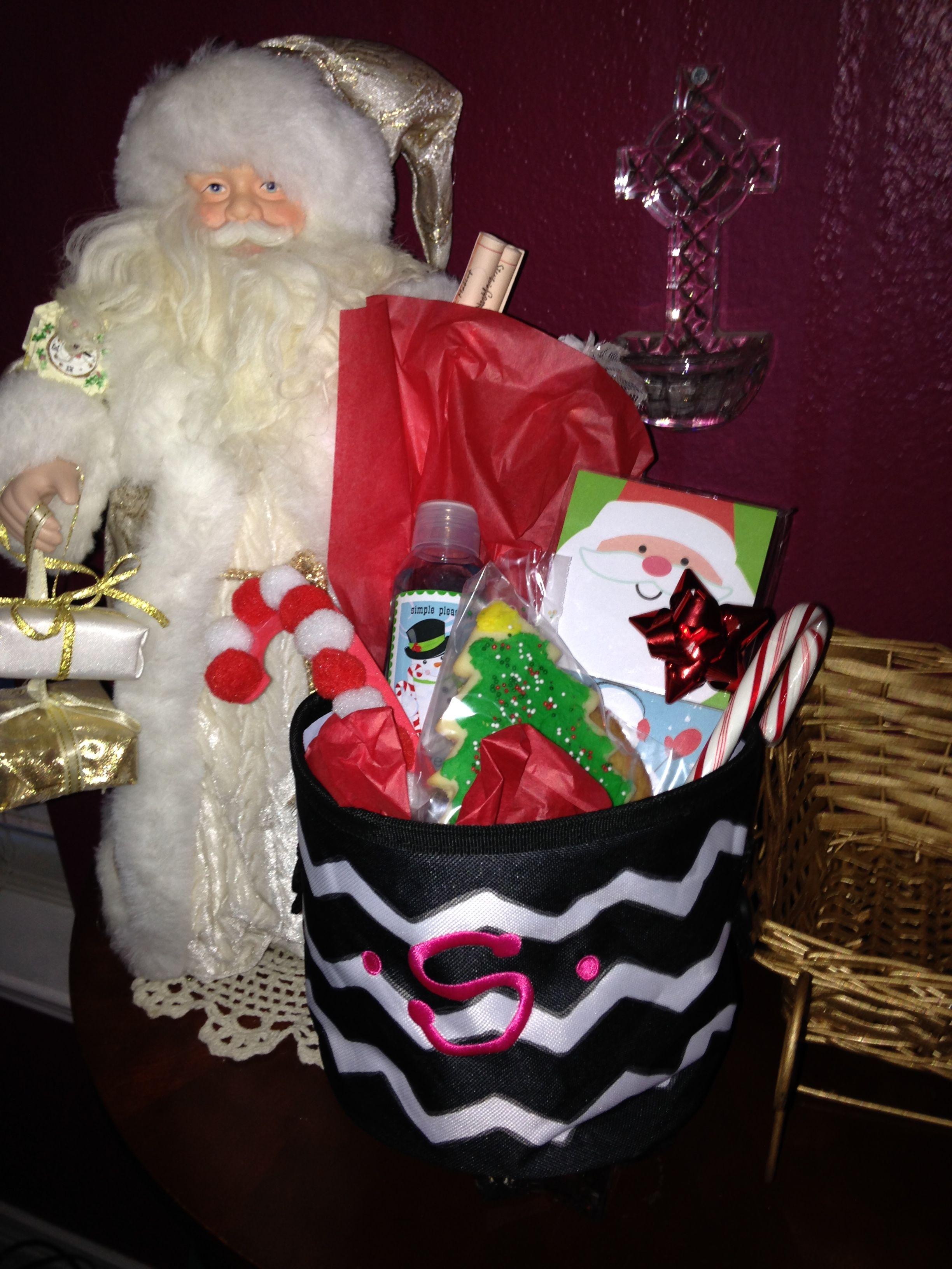 Oh snap bin ideas - Oh Snap Bin Great Gift Idea For Teachers Www Mythirtyone Com