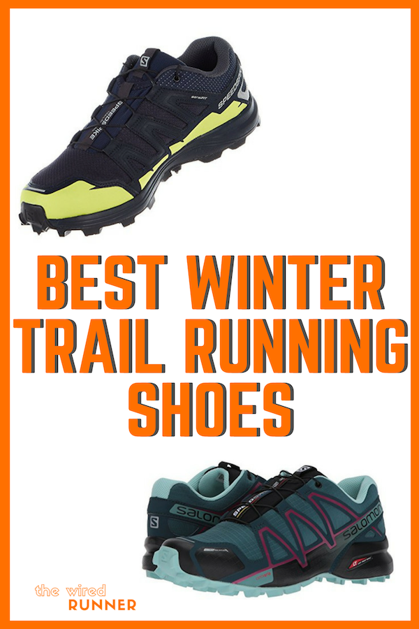 Best Winter Trail Running Shoes in 2020