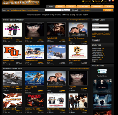 Watch Free Movies TV Shows Online Streaming Sites and Best