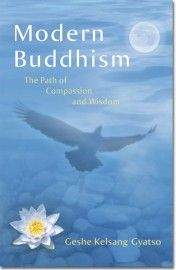 The path of wisdom and compassion...