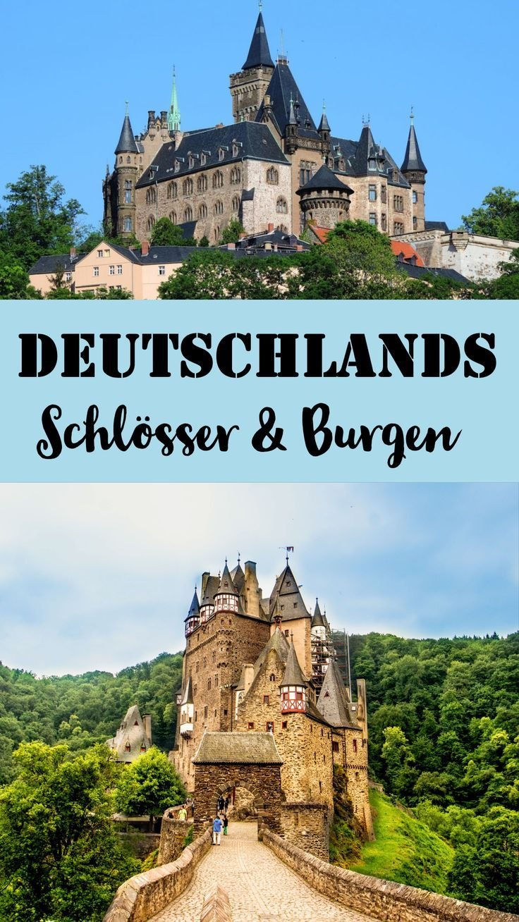 Photo of My selection of the most beautiful castles in Germany! – Sophia's world