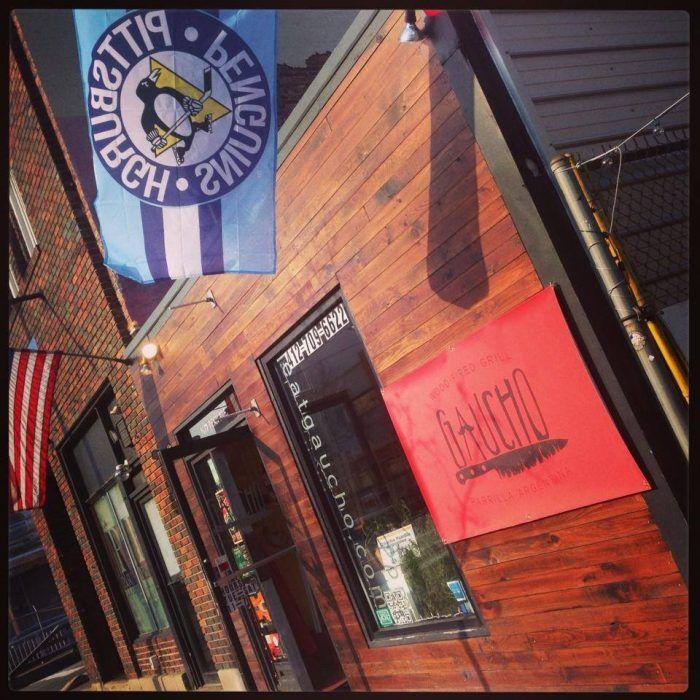 2. Gaucho Parrilla Argentina - 601 Penn Ave; Pittsburgh, PA 15222