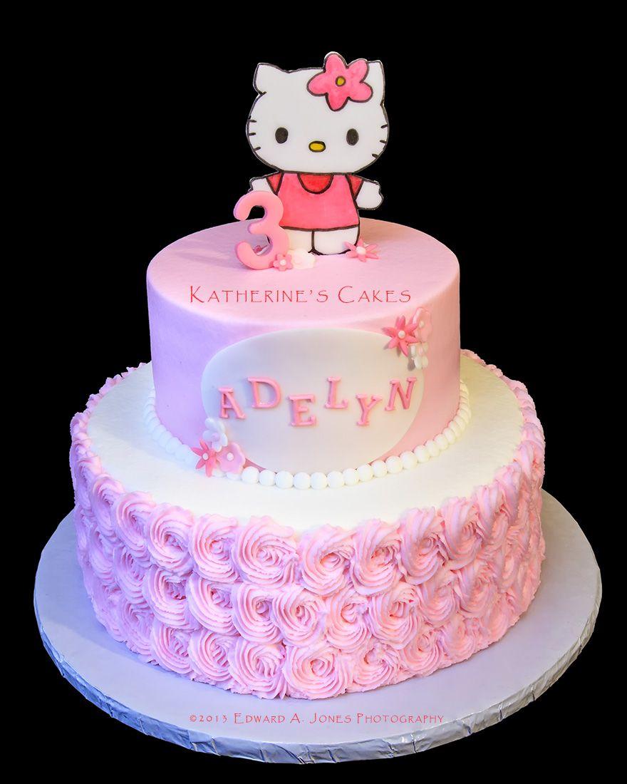 Hello Kitty Hello Kitty Birthday Cake Birthday Cake Pictures Hello Kitty Cake