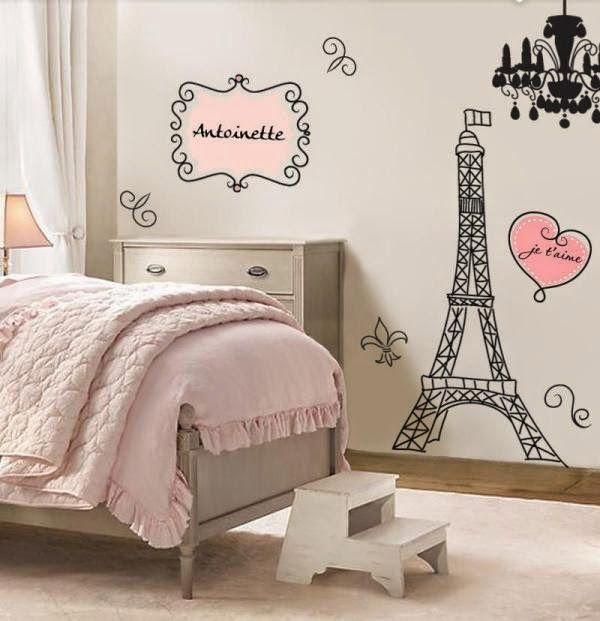 Torre eiffel dibujo buscar con google cuarto m - Pinturas para habitaciones juveniles ...