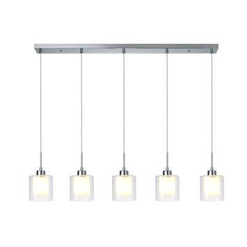 Hanglamp Dion transparant | Hanglampen | Verlichting | GAMMA | Trang ...
