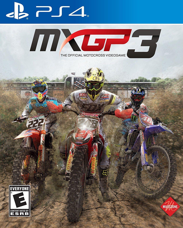 MXGP3 (SELLADO)