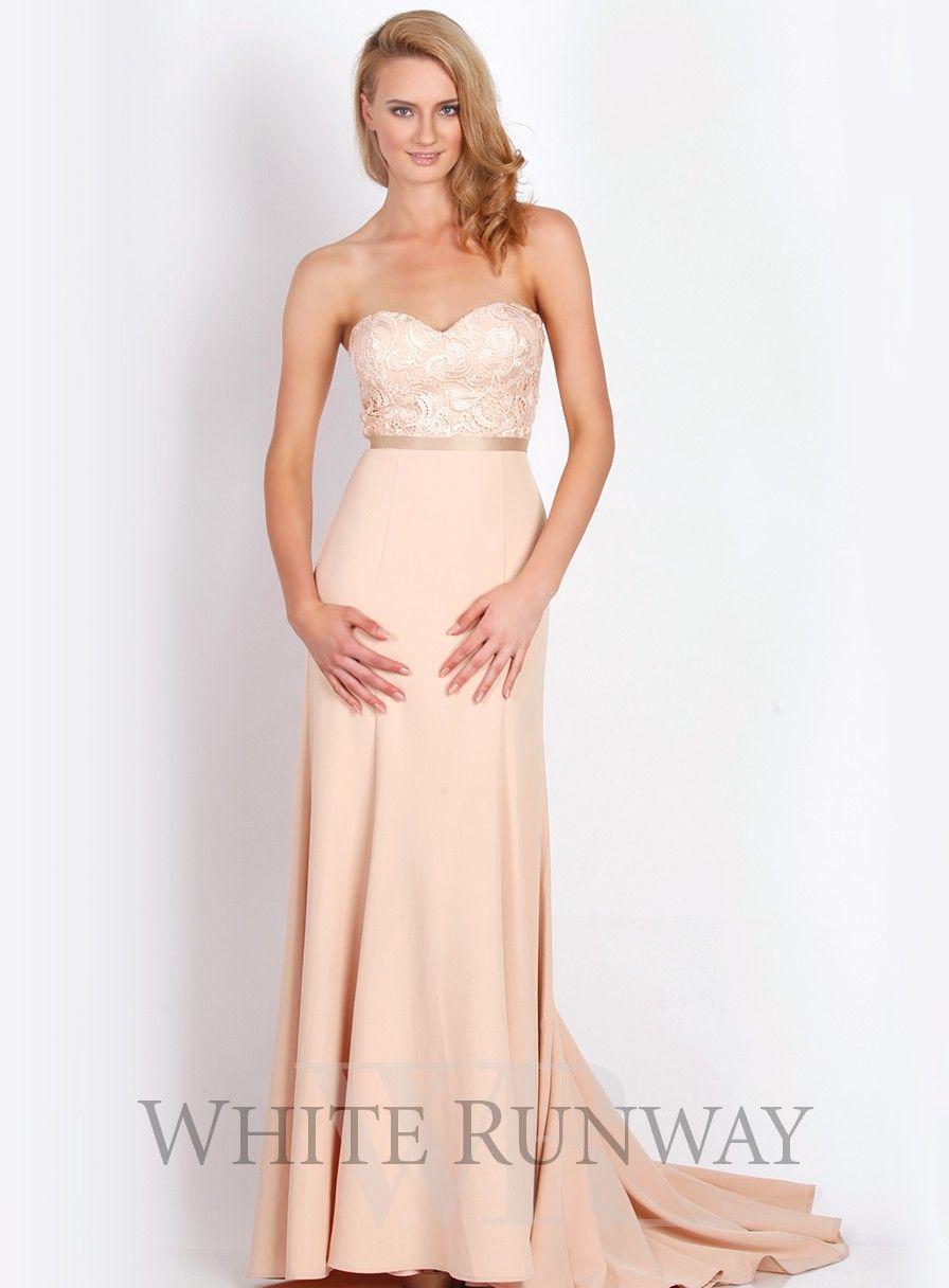 Louisa dress by luxe elle zeitoune wedding pinterest lace