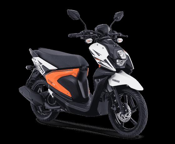 Harga Promo Yamaha X Ride 125, Kredit DP Murah, Diskon