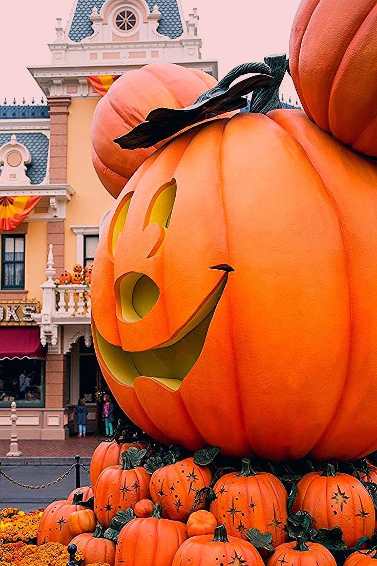 Photo of Halloween Time at Disneyland | Kelsey Bang