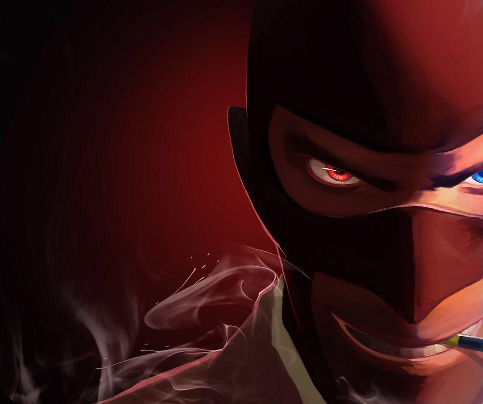 Tf2 Spy By Biggreenpepper On Deviantart Team Fortress 2 Team Fortress Fortress 2