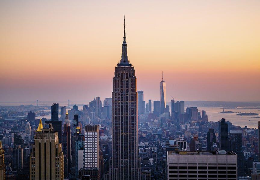 Der Er Mange Gode Grunde Til At Besoge New York Her Er 16 Grunde Til At Du Skal Tage Pa Storbyferie Til New York New York Storbyferie New York City
