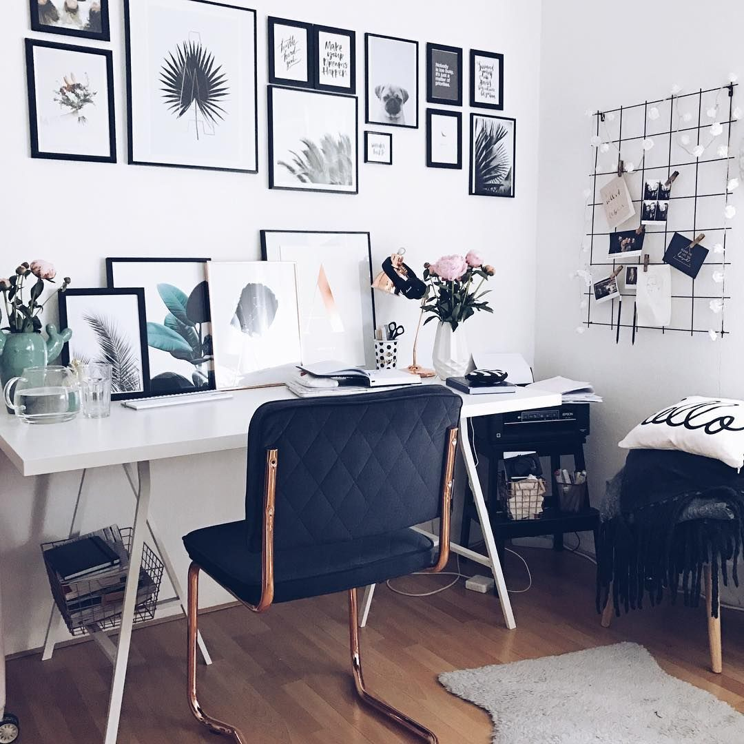 Apartamento Decorado: 50 Ambientes LINDOS Para Inspirar A