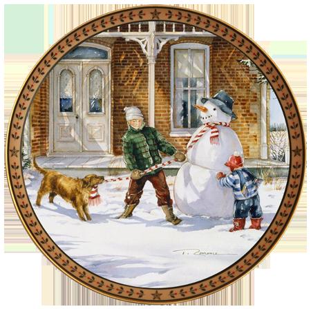 The Official Trisha Romance Website  The Snowman