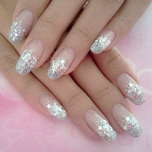 Beautiful Wedding Nail Art Designs 2016 For Prom Girls 14 500x500