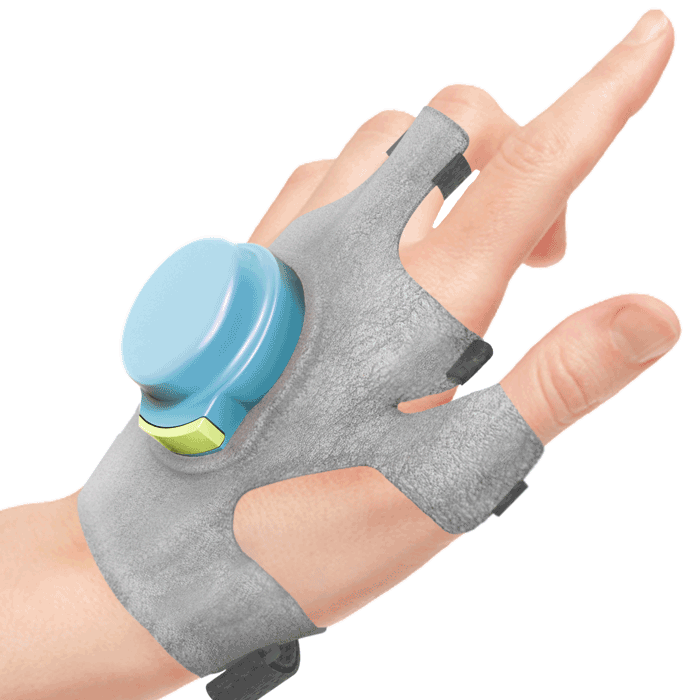 Pin By Milagros Diez Canseco Steffen On Hand Wearable Medical Technology Medical Design Gloves