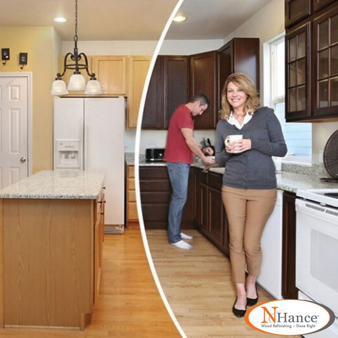 While Style Cabinets Continue To Grow In Popularity We Haven T Forgotten About The Timeless Transparen In 2020 Refinishing Cabinets Wood Refinishing Cabinet Styles