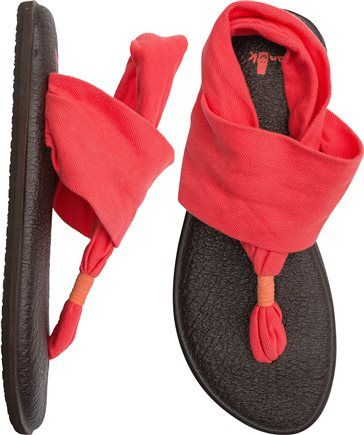 Pin By Swell On S A N D A L L O V E Sanuk Sandals Crazy