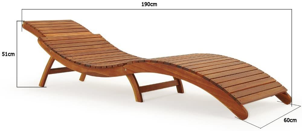 Amazon De Deuba Sonnenliege Akazien Holz Faltbar Kofferfunktion Kurvig Ergonomisch Gartenliege Liegestuhl Akazie Holziege L Sonnenliege Gartenliege Liegestuhl
